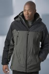 Ash City 88107 Men's 3-In-1 Parka