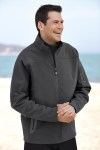 Ash City 88138 Men's Soft Shell Technical Jacket