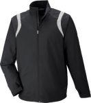 Ash City 88167 <b>New</B> Venture Men's Lightweight Mini Ottoman Jacket