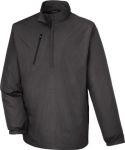 Ash City 88170 <b>New</B> Gridlock Men's Tonal Pattern Windshirt