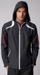 Ash City 88644 <b>New</B> Men's Active Lite Color-Block Jacket