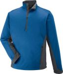 Ash City 88656 <b>New</B> Paragon Men's Laminated Performance Stretch Windshirt