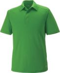 Ash City 88658 88658 Dolomite Men's Utk Cool.Logik Performance Polo