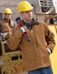 Ash City 88703 Men's Workwear Jacket