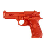 ASP 07315 Beretta 9mm/.40 Compact Training Red Gun
