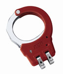 ASP 07465 Hinge Training Restraints (Red)