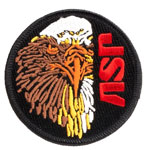 ASP 59103 ASP Eagle Patch