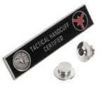 ASP 59210 ASP Handcuff Certified Uniform Bar