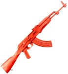 ASP 7408 AK47 Training Red Gun