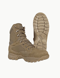 "Tru-Spec® 4063 4063 Tactical Assault Boot 9"" w/O Size Zip"