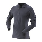 Tru-Spec® 4451 24-7 Series® Mens Long Sleeve Classic 100% Cotton Polo