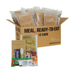 Atlanco 4890000 Meals-ready-to-eat (mre)