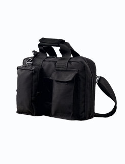 Tru-Spec® 6317 Black Dsb-5s Shooter'S Bag