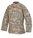 Atlanco 6730 All-terrain Digital Battle Shirts