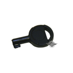Atlanco S9057 Covert Handcuff Key