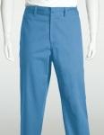 Barco 0211 Men's 5 Pocket Zip Front, Draw Waist Pant