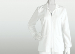 Barco 2404 2 Pocket Contrast Collar Zip Jacket