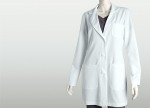 Barco 2405 3 Pocket 32 In Lab Coat