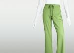 Barco 4232 4232 5 Pocket Drawstring Pant