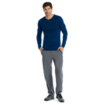 Barco 0305 Long Sleeve Male Knitted Seamless Tee