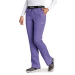 Barco 4275 3 Pocket Logo Waist Pant