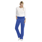 Barco 4276 4pkt Low Rise Yoga Waist Pant