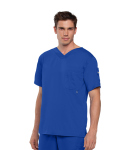 Barco 0107 3 Pocket High OpenV-Neck