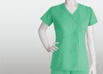 Grey's Anatomy 41383 3 Pocket Criss Cross Wrap