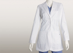 "Barco 4425 31.5"" 3 Pocket Consult Labcoat"