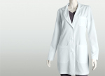 Grey's Anatomy Signature 2405 3 Pocket 32 In Lab Coat