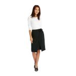 Grey's Anatomy Signature 2516 2pkt Wrap Skirt