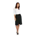 Grey's Anatomy Signature 2516 2pkt Wrap Skirt