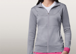 Grey's Active 4433 2 Pocket Zip FrontJacket