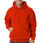 Blue Generation BG9301P Adult Fleece Pullover Hoodie