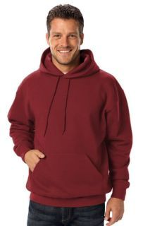 Blue generation BG9301T Adult Tall Pullover Hoodie