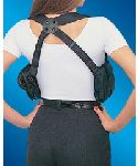 Bianchi 4620B Tuxedo® Harness X