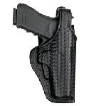 Accumold Elite Duty Holsters