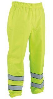Blauer 134-1 Hi-Vis B.DRY® Rain Pants