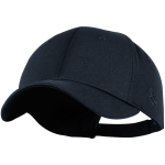 Blauer 182-1 Stretch Fitted Cap w/ Velcro Closure
