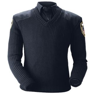 Blauer 210 210 210 210 210 Classic V-Neck Sweater