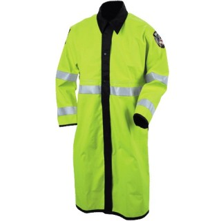 Blauer 26990 Reversible Raincoat