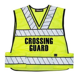 Blauer 339C Breakaway Safety Vest