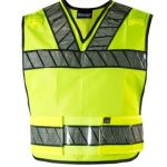 Blauer 339R Breakaway Vest With Reflexite