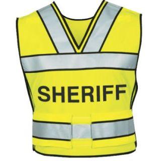 Blauer 340S 340S 340S 340S 340S Breakaway Safety Vest w/ Sheriff Logo