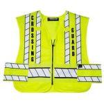 Blauer 343C Zip-Front Breakaway Safety Vest