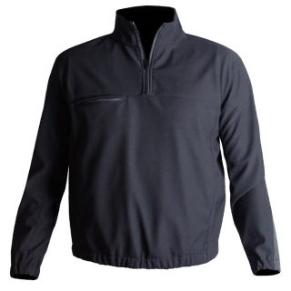 Blauer 4605 Softshell 1/4 Zip Fleece Pullover
