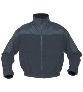 Blauer 4650 Fleece Jacket w/ Polartec®