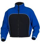 Blauer 4660 Softshell Fleece Jacket