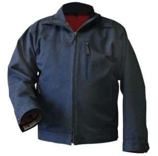 Blauer 4680Z 3-In-1 Cotton Duck Station Jacket