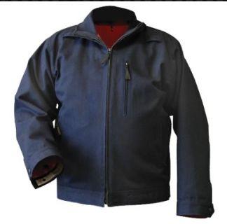 Blauer 4680 Cotton Duck Station Jacket